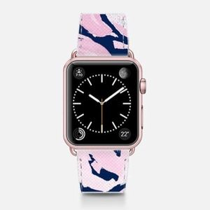 New CASETIFY Apple Watch band 42 mm